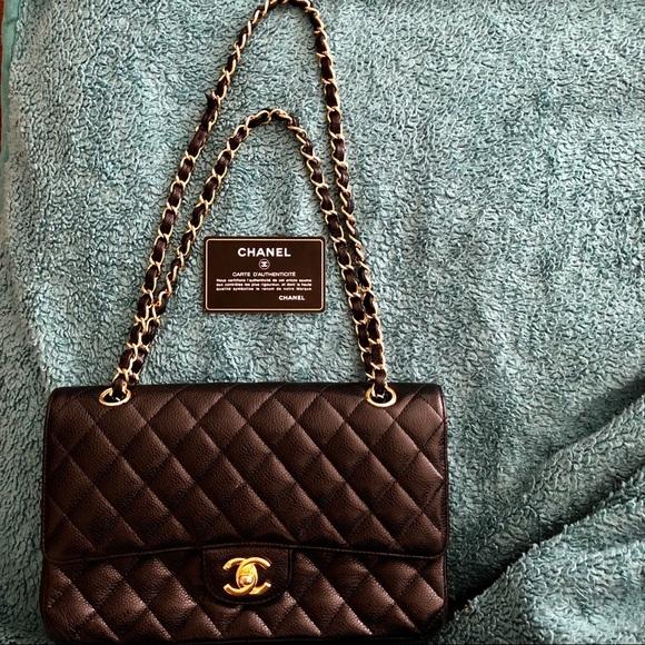 c42d309d65d9 CHANEL Handbags - Chanel Classic Handbag